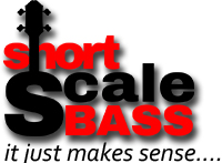 Short Scale Bass UK