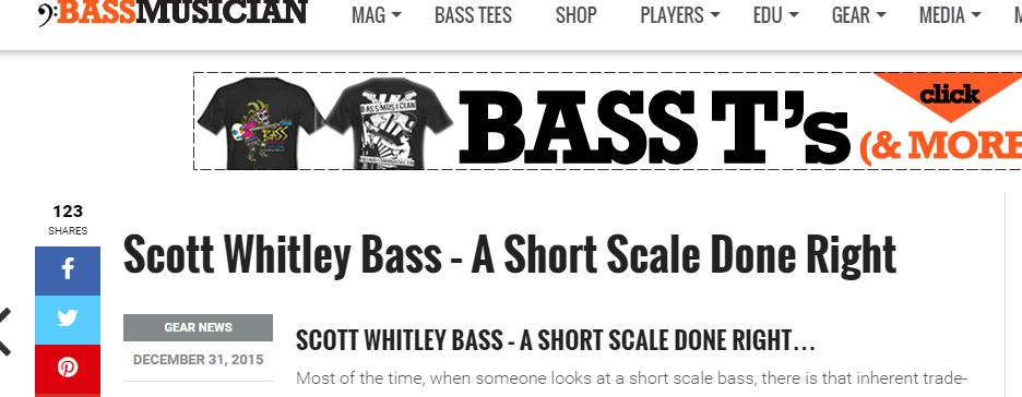 bassmusician short scale