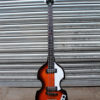 Hofner Violin short scale bass top