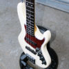 Richwood short scale bass front 2