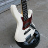 Richwood short scale bass front 1
