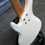 Richwood short scale bass back 1
