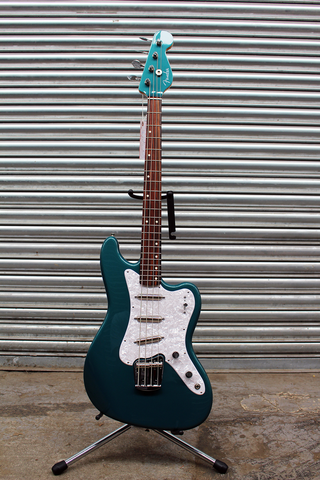 Short Scale Basses : sold fender rascal short scale bass classic player series as new with tags short ~ Russianpoet.info Haus und Dekorationen