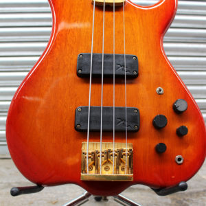 Used Long Scale Basses