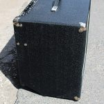 AMPEG BA115 used in great condition front right view