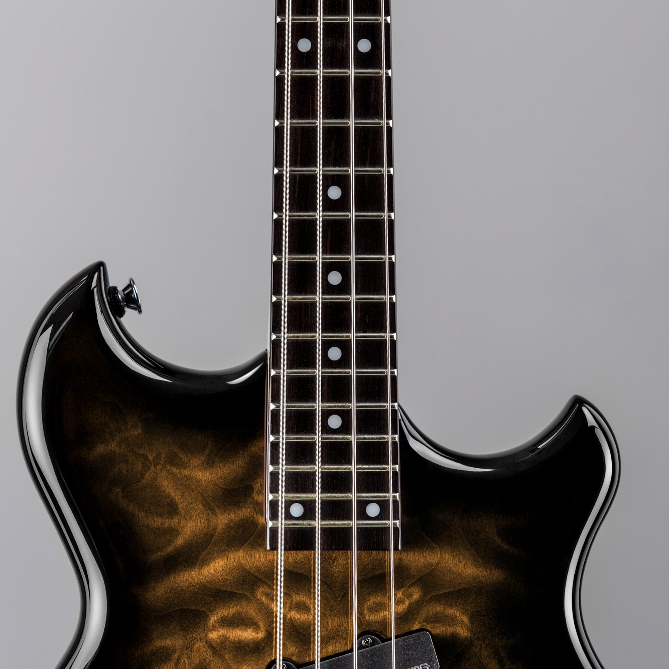 SWB-1 Pro maple gold