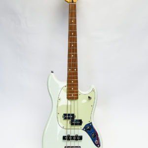 Fender Mustang Bass main