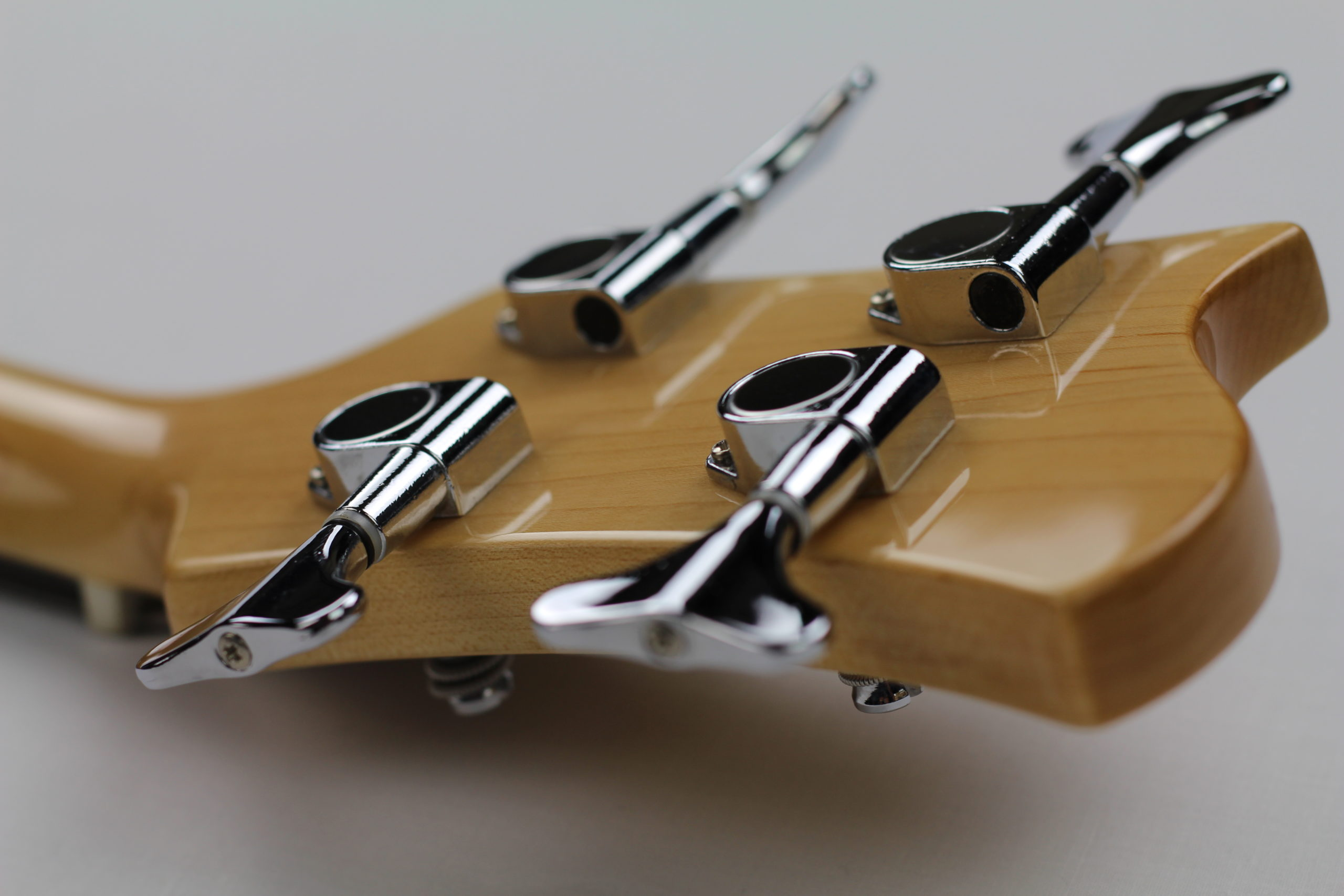 Chowny SWB-1 short scale bass tuners
